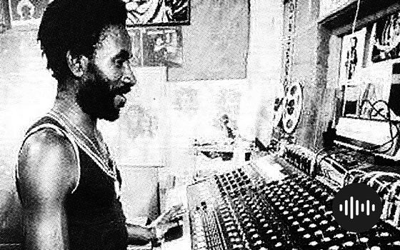 Como começar a ouvir dub reggae?