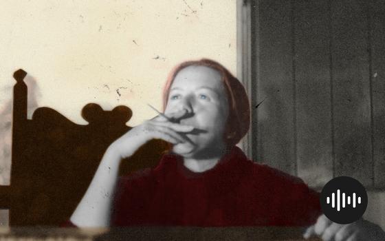 Como começar a ler a obra de Hilda Hilst