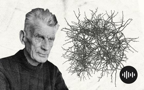 Como começar a ler Samuel Beckett e seu teatro do absurdo