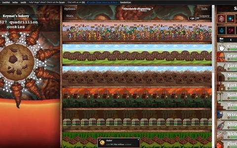 O jogo online que explica a economia de uma fábrica