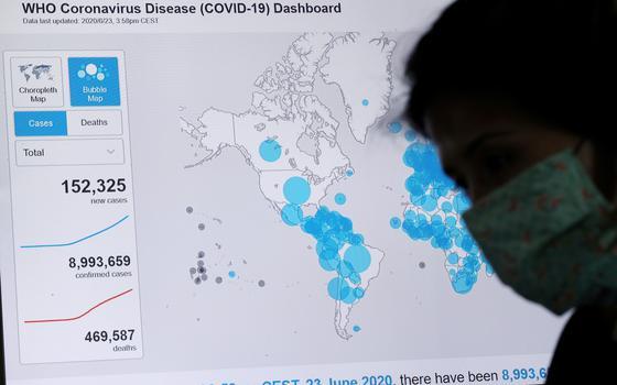 Os sinais de um novo avanço do coronavírus no Brasil