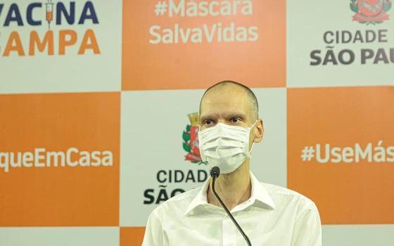 Como evoluiu o câncer que levou Bruno Covas à UTI