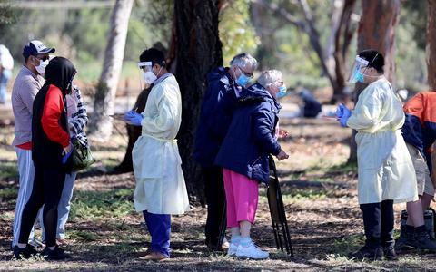 O xadrez global da pandemia