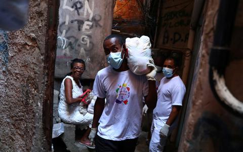 Como ajudar setores vulneráveis durante a pandemia
