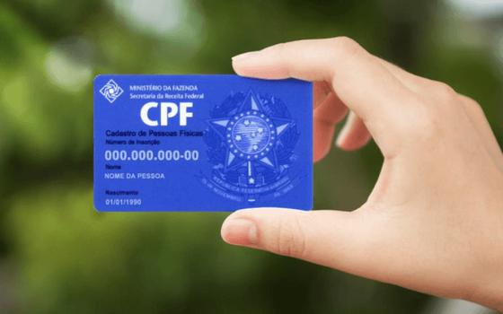 O que está em jogo quando você dá seu CPF na hora da compra