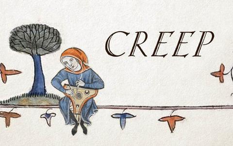 A cantora que transforma músicas pop em canções medievais