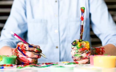Como podemos exercitar a nossa criatividade