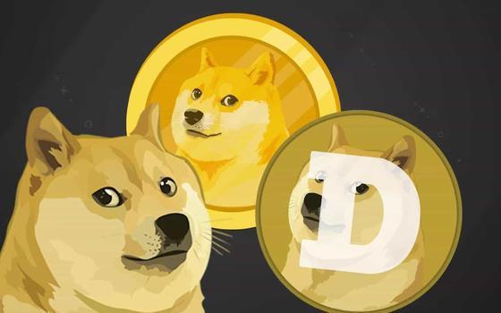 A valorização da Dogecoin, criptomoeda que veio de um meme