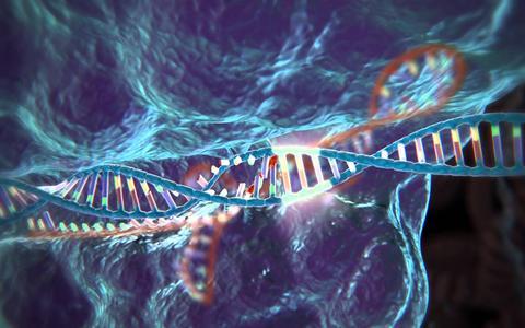 Cientistas são autorizados a mudar embriões geneticamente