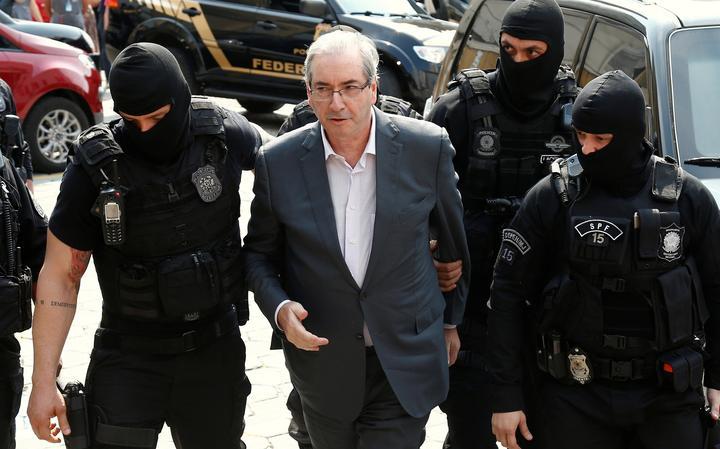 Ex-deputado teve sua prisão preventiva decretada por Sergio Moro