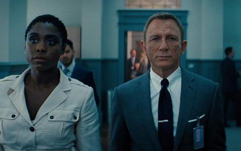 Como a representação feminina mudou nos filmes do '007'