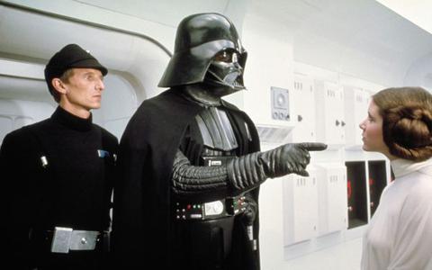 Há 40 anos, 'Star Wars' iniciava uma nova era no cinema e no entretenimento