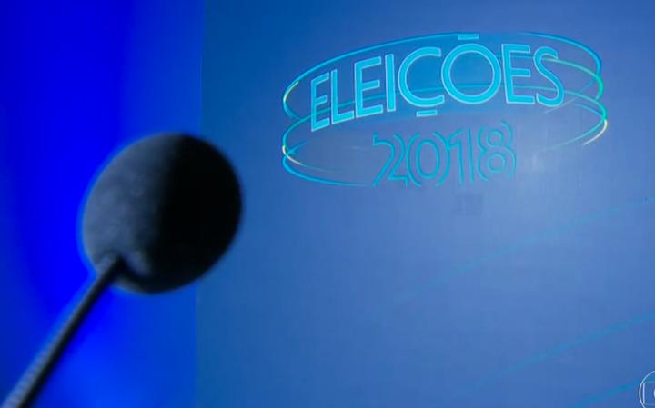 Debate da TV Globo foi o último a ser cancelado pela ausência de Bolsonaro
