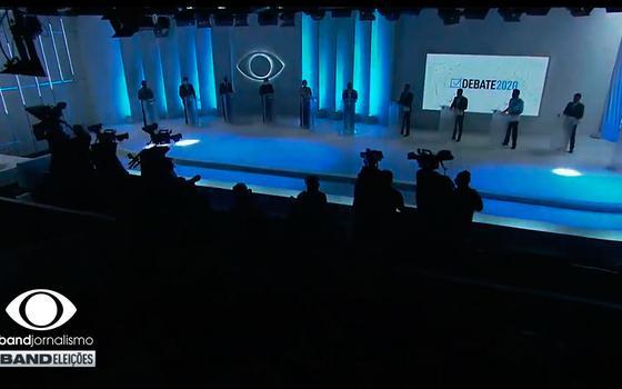 Qual o papel dos debates de TV numa eleição hoje