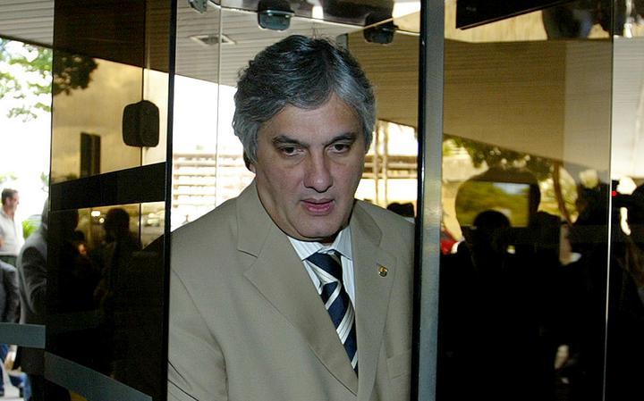 Delcídio assinou delação premiada para tentar reduzir sua pena