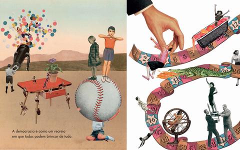 Dez livros infantis que transformam temas de 'adulto' em assuntos de criança