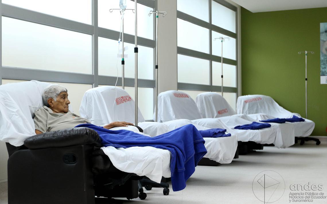 Design de hospital