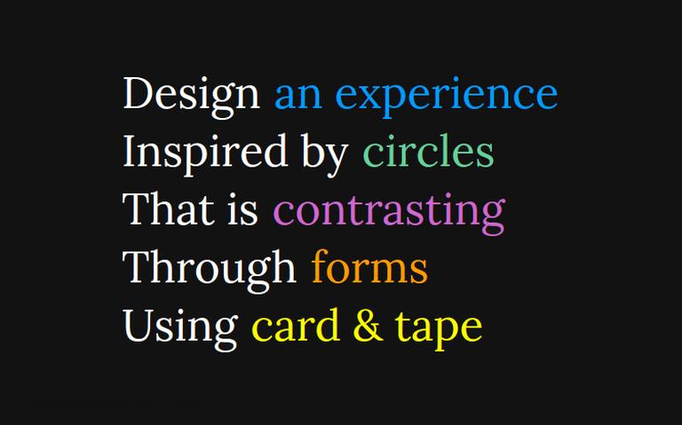 design(human)design teaser