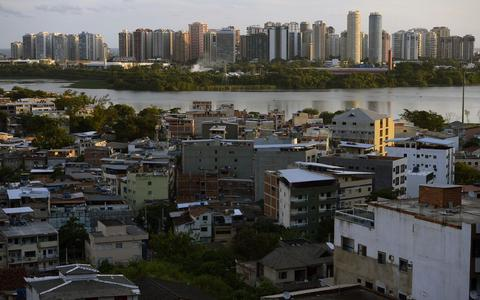 A trajetória da desigualdade no Brasil, segundo este economista