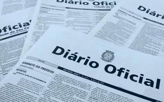 O projeto que facilita o acesso a diários oficiais de municípios