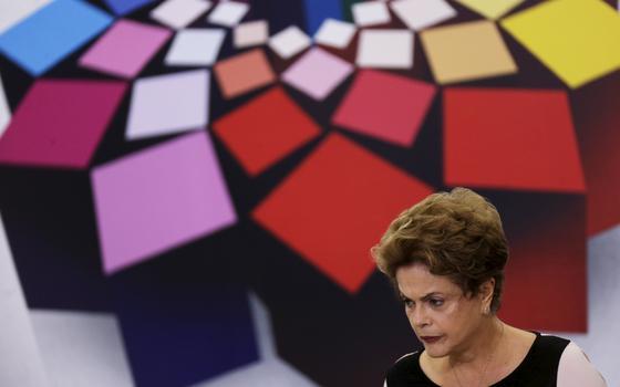 Dilma e ministros prometem reformas. Um governo enfraquecido consegue?