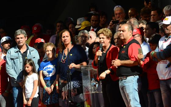 Dilma anuncia série de medidas. O que já vale e o que pode ser revisto