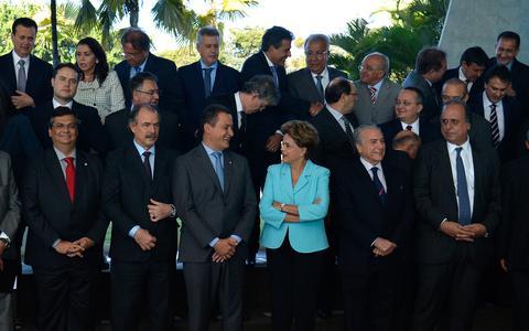 O cabo de guerra entre Dilma e governadores sobre as verbas da repatriação
