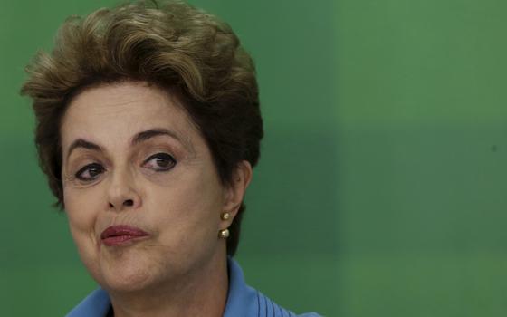 Qual é a 'luta longa e demorada' que Dilma pretende travar
