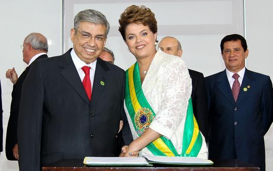 Eles foram ministros de Dilma. E agora defendem seu impeachment