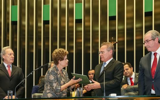 Como a crise política testa a relação entre Câmara, Senado, Planalto e Supremo