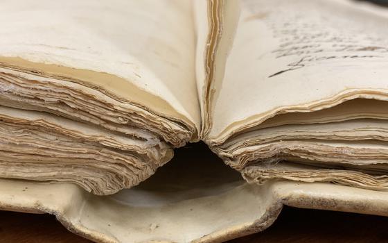 Os documentos inéditos sobre o quilombo de Palmares