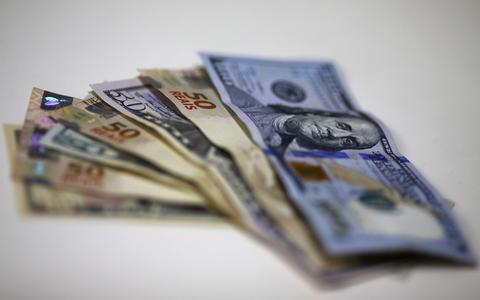 Por que o governo quer pegar dinheiro emprestado no exterior