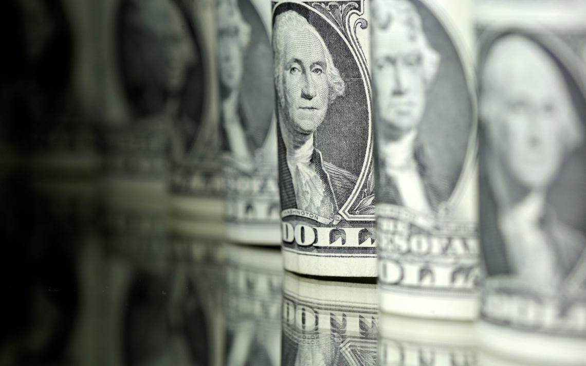 Aumento dos juros nos EUA favorece valorização do dólar