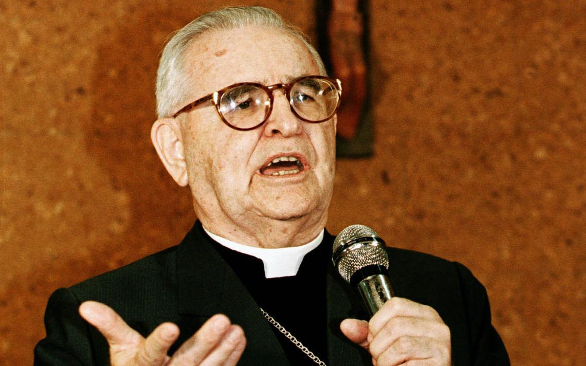 Dom Paulo Evaristo Arns, arcebispo de São Paulo, morto nesta quarta-feira (14)