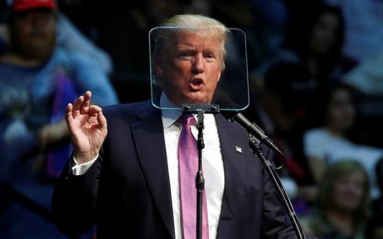 O que explica a bipolaridade das mensagens de Trump no Twitter