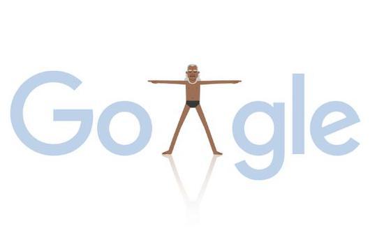 Quem foi BKS Iyengar, o homenageado pelo Google nesta segunda-feira