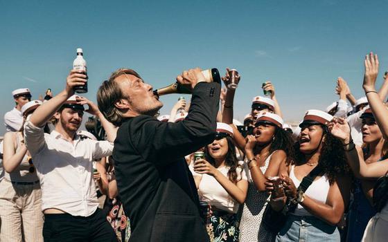 'Mais uma rodada': um filme sobre a tentativa de domar o álcool