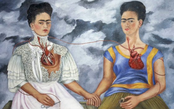Um documentário intimista sobre a pintora Frida Kahlo