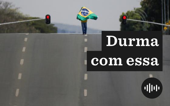 Como Bolsonaro se apega às ruas num país repleto de problemas