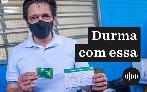 Passe da vacinação: o anúncio em SP e as iniciativas pelo mundo