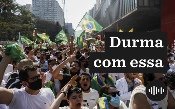 Afinal, o Lula e o PT querem ou não querem o impeachment?