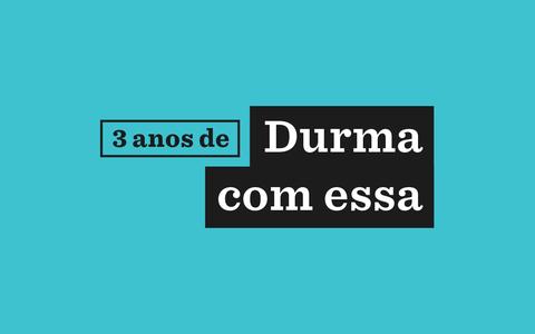 Podcast 'Durma com essa' faz 3 anos com 24 milhões de plays