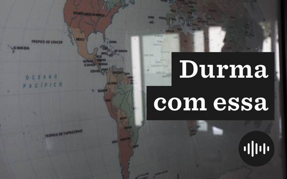 A queda do Brasil no ranking de desenvolvimento humano