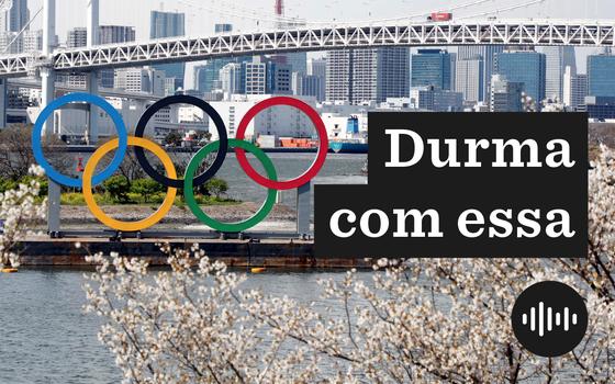 Coronavírus: o adiamento da Olimpíada de Tóquio