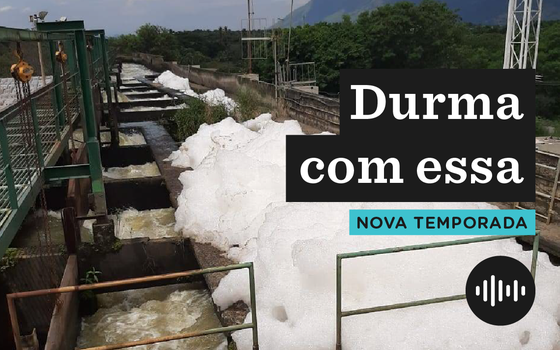 Um mês de crise da água: as idas e vindas do governo do Rio