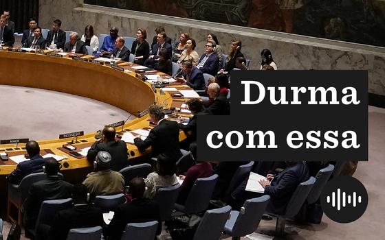 O alerta da ONU para uma fome de 'proporções bíblicas'