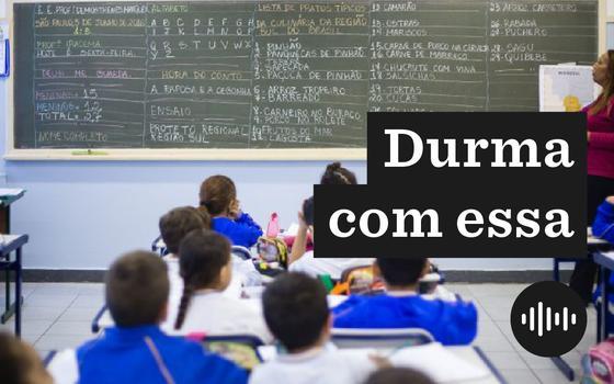 O que revela o índice da educação básica no Brasil em 2019