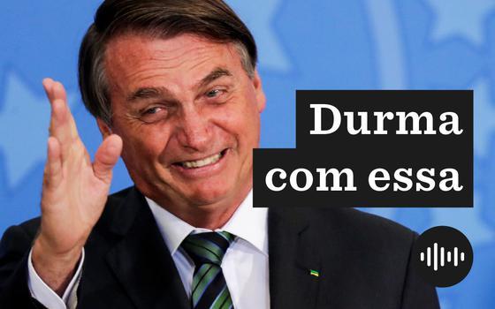 A agenda de Bolsonaro para 2021 e seus ecos no Congresso