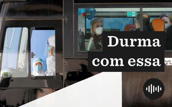 A missão da OMS para investigar a origem do coronavírus na China