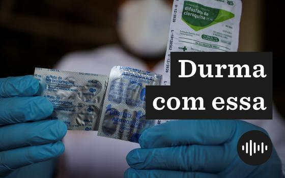 Kit covid: os efeitos colaterais de remédios que não ajudam
